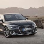 Audi veiksmes stāsta otrā paaudze ir klāt – A3 Limousine. Cik ātri skrien laiks…
