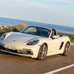 Ārkārtas situācijas dēļ Porsche pagarina jauno automašīnu garantiju