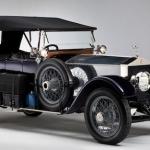 Lāga vectētiņam Ļeņinam savulaik nozaga automobili. Ne Rolls-Royce, bet tomēr!