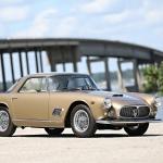 Vēl viens Elizabetes Teilores braucamais– Maserati 3500 GT, kuru viņa ienīda!