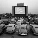 Atdzimst kino skatīšanās no automobiļa – šoreiz kinomīļi gaidīti Valmierā!