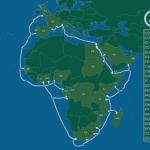 Facebook sadarbībā ar vairākiem mobilo tīklu operatoriem apjozīs Āfriku ar 37 000 kilometru garu kabeli
