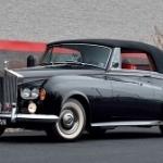 Zvaigžņu auto rubrikā: Stāsts par Holivudas  kinoaktiera Tonija Kērtisa Rolls Royce automobili.