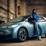 Līdz 420 km liels nobraukums ar vienu uzlādi un kaudze dāvanu – Volkswagen ID.3 1st jau nopērkams Latvijā!