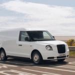 London Electric Vehicle Company pieņem pasūtījumus jaunajam elektriskajam kravas busiņam