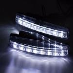 Vai tuvās gaismas spuldzes palielina degvielas patēriņu un, cik daudz? Cik lietderīgi ir ekonomēt?