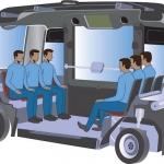 Tas nu beidzot ir noticis – Latvijā reisus uzsāk pilnīgi autonoms autobuss! Bez vadītāja!