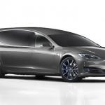 Tesla Model S – perfekts katafalks kapu klusumam un mieram! Visam var atrast pielietojumu…
