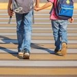 Atgādinājums visiem vecākiem, skolotājiem un autovadītājiem – 1. septembris no satiksmes drošības viedokļa