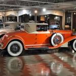 Amerikāņu arhitekts Frenks Loids Raits un viņa iedvesmas avots –automobiļi!