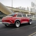Mercedes Benz sadomājis ieviest jaunu automobiļu klasi SUL – krosovera un sedana krustojumu!