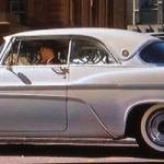 Amerikāņu aktiera Džeimsa Stjuarta automobiļi filmā un dzīvē!