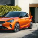 """Jaunā Opel Corsa-e saņem """"Zelta Stūre 2020″ apbalvojumu"""