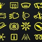 Modernie automobiļu elektroniskie asistenti degradē autovadītāju un padara to neuzmanīgu?