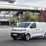 Citroën elektriskais komercauto, kas drīz debitēs Latvijā, jau izcīnījis profesionālu titulu