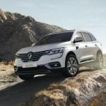 Renault izziņo Koleos 2021. gada modeli un tā cenas Baltijas valstīs