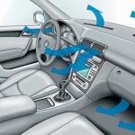 Izvairīties no COVID-19 automobilī var tikai vienā veidā un ventilācijas sistēma tur nepalīdz