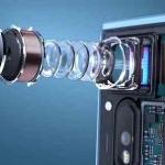 Mobilais telefons ar milzu izšķirtspējas kameru – 600 megapikseļi, kurus cilvēka acs pat neuztver
