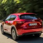 Jaunā Mazda CX-5 uzmanība koncentrēta uz divām svarīgām jomām – interjera apdares kvalitāti un braukšanas dinamiku