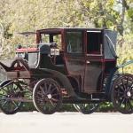 Elektrisko automobiļu vectētiņa stāsts! Columbia automobiļu marka no ASV !