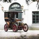 Dāvana Žermēnai Vārda dienā! Stāsts par automobiļu ražotāju no Beļģijas  – Germain!