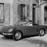 Pieminot izcilo aktieri Žanu Polu Belmondo! Stāsts par viņa Alpine A108 kabrioletu un ne tikai to…