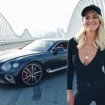 Cik par vienu ierakstu pelna pasaules populārākie auto tematikas Tik Tok blogeri