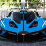 Parīzē nominēts pats skaistākais sporta automobilis pasaulē. Un tas nav 2005. gada Volvo XC90…