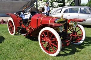 Regal Model N Underslung 1911