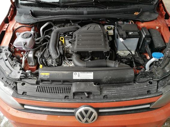 """Izmēģinām jauno Volkswagen Polo - """"mazais"""" auto precīzos kompaktklases izmēros!"""