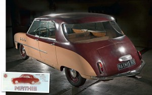 1948-Mathis-666-prototype-1