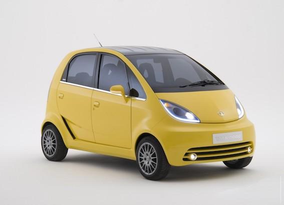 Uzzini, kādi ir pasaules lētākie automobiļi un, vai tos var iegādāties arī Latvijā!