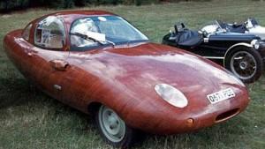 Tryane car 2