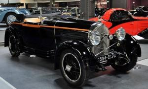 1928 Loranie Dietrich 15 CV type B3