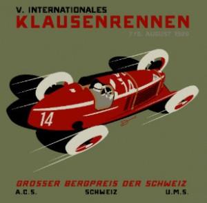 Klausenrennen 1926