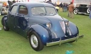 Hoffman X8 1935