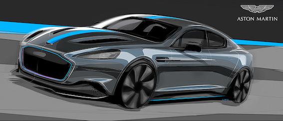 Džeims Bonds nākamajā sērijā brauks ar elektromobili! Droši vien darbība notiks dažu simtu kilometru rādiusā...