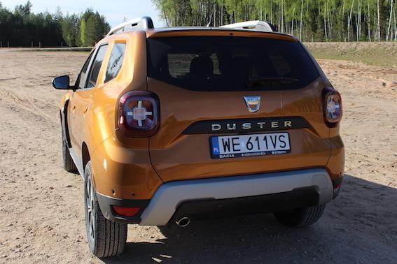 """Jaunā Dacia Duster video apskats - alternatīva tiem, kam patīk veci """"bobiki""""!"""