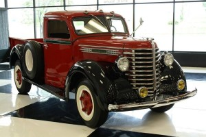 1946 Diamond T Pick Up