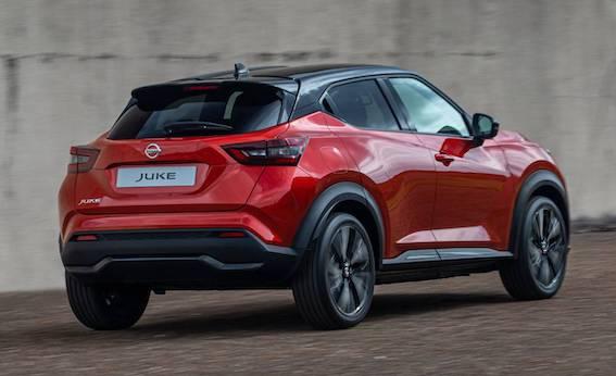 Nākamā gada Nissan Juke pilnībā atmaskots! Pirmizrāde jau nākamajā nedēļā!