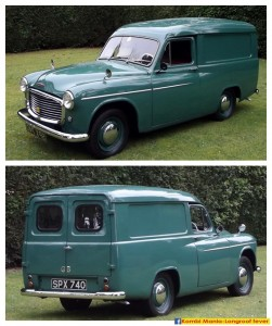 Commer Express