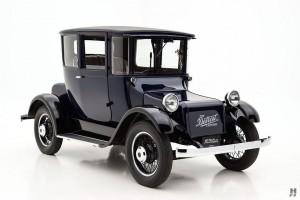 Detroit Electric 1931 Model 97