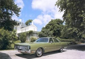 Trumans Chrysler