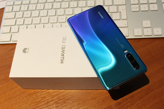 Huawei P30 ilgtermiņa tests – ātrs un bez žēlastības!