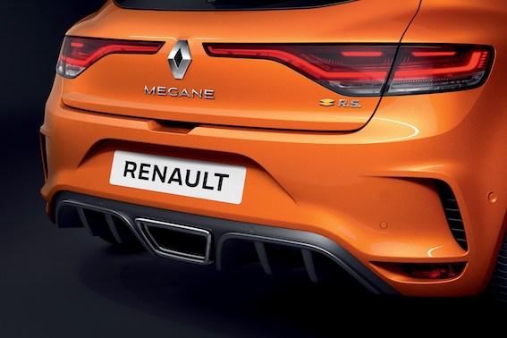 """Renault atjaunina visu Mégane saimi, kurā ietilps hečbeks, universālis, """"RS Line"""""""