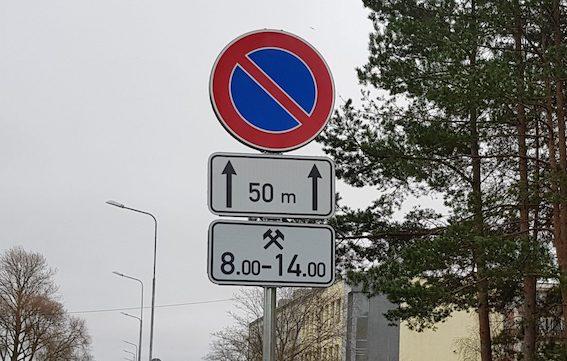 Iespējams, Rīgas pašvaldības policija nenodarbosies ar auto stāvēšanas noteikumu pārkāpumiem
