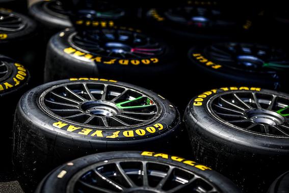 Goodyear atgriežas lielajā autosportā - World Touring Car Cup