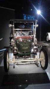 Stanley Model 63 Toy Tonneau 1911 front
