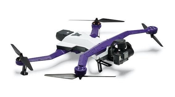 Latvijas dronu veiksmes stāstu AirDog iegādājas ASV tehnoloģiju milzis Alarm.com