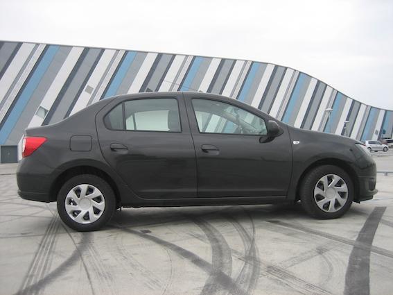 Dacia - 15 gadi Eiropā un 6,5 miljoni eksemplāru! Apsveicam!